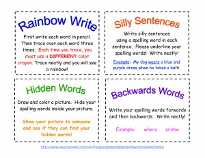 image regarding Free Printable Task Cards referred to as Totally free Printable Spell Playing cards! - Lucky Outside of A Question