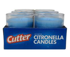*HOT*  FREE Cutter Citronella Candles at Walmart!