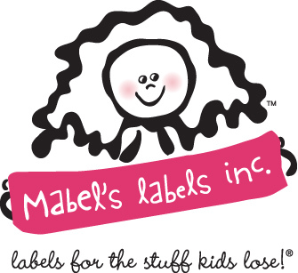 Mabel's Labels make the perfect gift!  They are super cute, too!