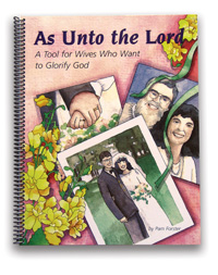 A tool for the Christian wife - Doorpost