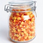 candy corn estimation and place value worksheets