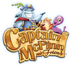 Captain McFinn Books - Facts about Bullying