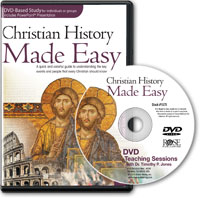 The history of Christianity  Made Easy