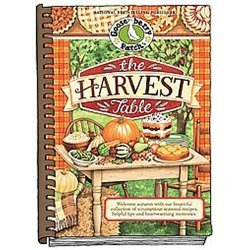 gooseberry patch - The Harvest Table Cookbook