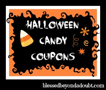 graphic regarding Printable Candy Coupons referred to as Halloween sweet printable discount coupons 2018 : Big eagle coupon