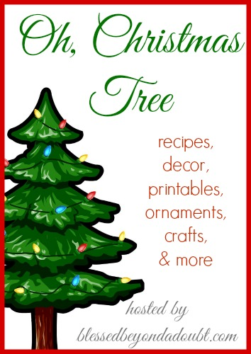 Oh Christmas Tree - Tons of ideas relating to Christmas Trees!