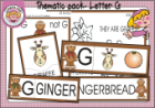 gingerbread