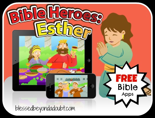 FREE Bible Study Tool App for Children