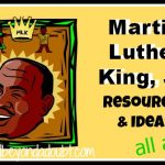 Martin Luther King, Jr. Resources!