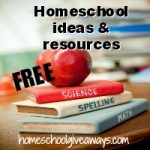 homeschool ideasA