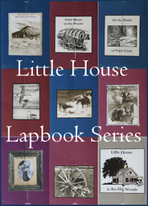 LittleHouseLapbookSeries