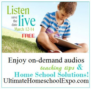 Ultimate-Homeschool-Expo