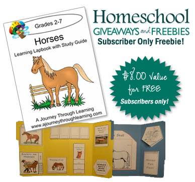 horse-lapbook-freebie-post