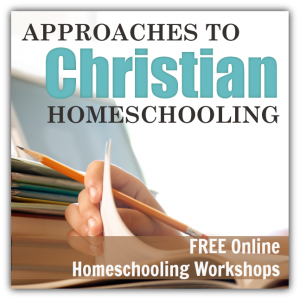 Christian-Homeschooling-Free-Online-Workshops-400