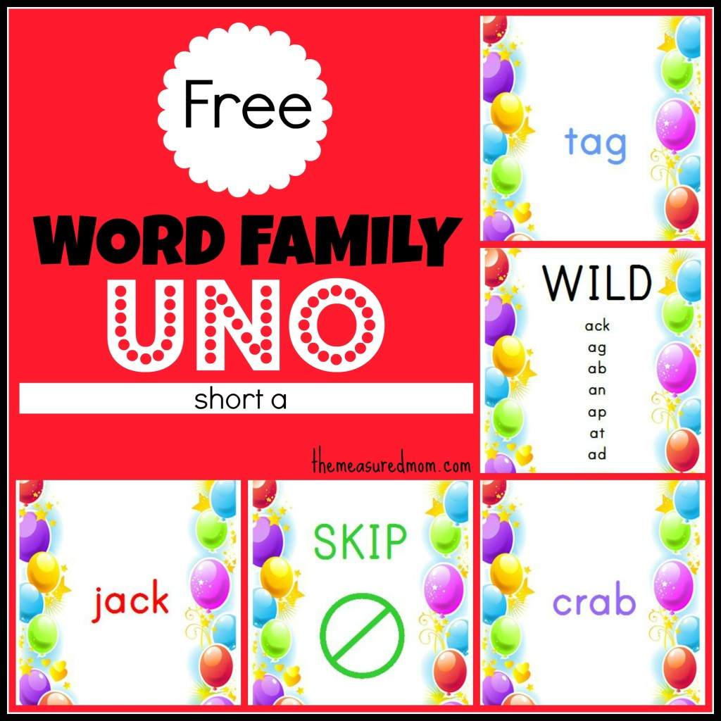 free uno game   short a words   blessed beyond a doubt