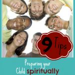 9 Tips for Preparing Your Child for Summer Camp!