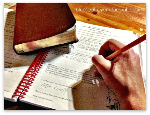homeschool bible resources