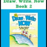 FREEbie Draw-Write-Now-Book-2-worksheets