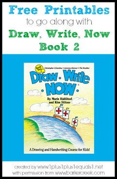 Draw-Write-Now-Book-2-Printables