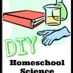 DIYhomeschool science kits