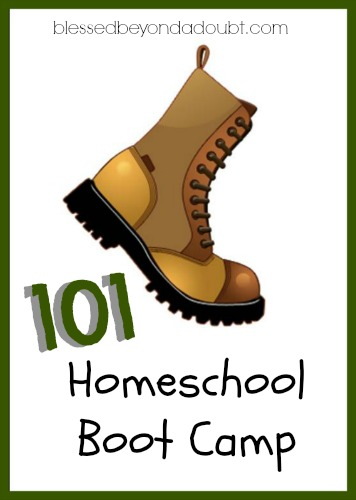 homeschool boot camps 101 Tips
