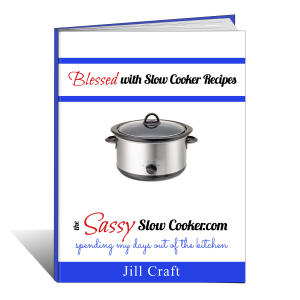 FREE Blessed with Slow Cooker Recipes eBook