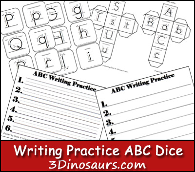 writing-abcdice