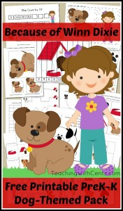 Because-of-Winn-Dixie-Printable-PreK-Pack