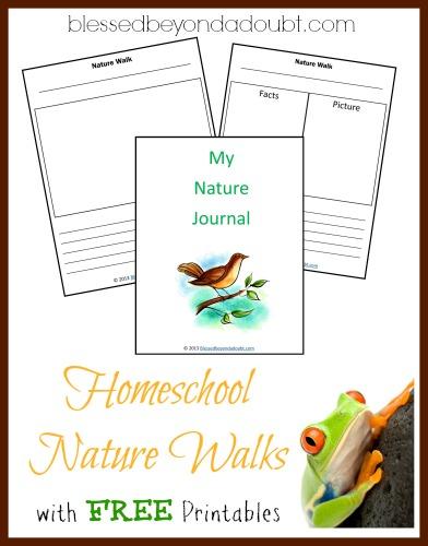 over 50 free nature walk printables. Black Bedroom Furniture Sets. Home Design Ideas