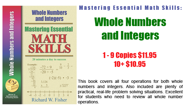 Our favorite homeschool math curriculum is FREE