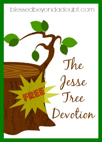 photograph relating to Jesse Tree Symbols Printable identify What is a Jesse Tree? No cost Printables! - Lucky Further than A Question
