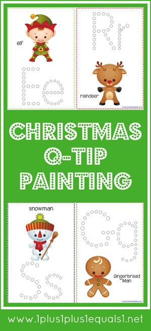 Christmas-Q-Tip-Painting-Printables1