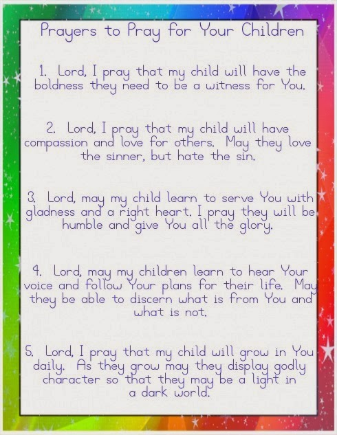 free prayer printables   blessed beyond a doubt
