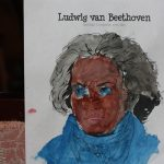 Check out these fun ideas when learning about Beethoven.