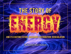 The Story of Energy eBook