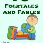 A big list of Fables and Folktales