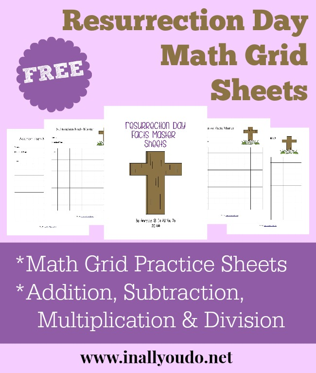 FREE-Resurrection-Day-Math-Grid-Sheets