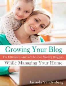 Growig your Blog4
