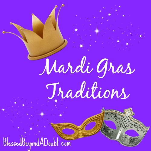 Mardi Gras Traditions