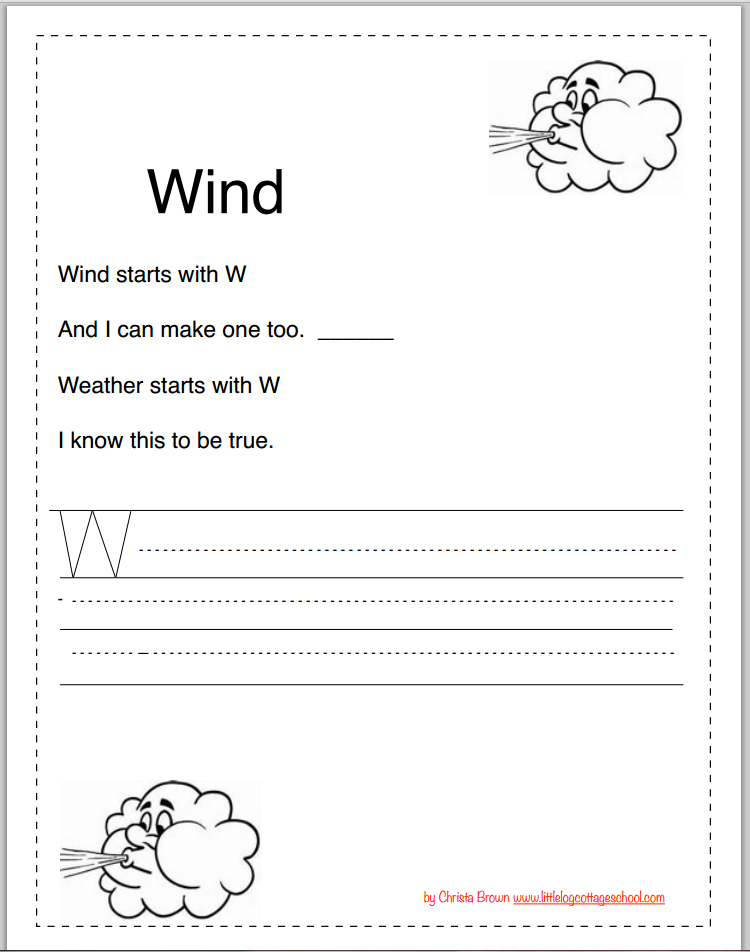 Wind Notebooking