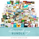 Big Book Bundle is finally here! Check out the 78 eBooks, 2 audios, and 2 eCourse!