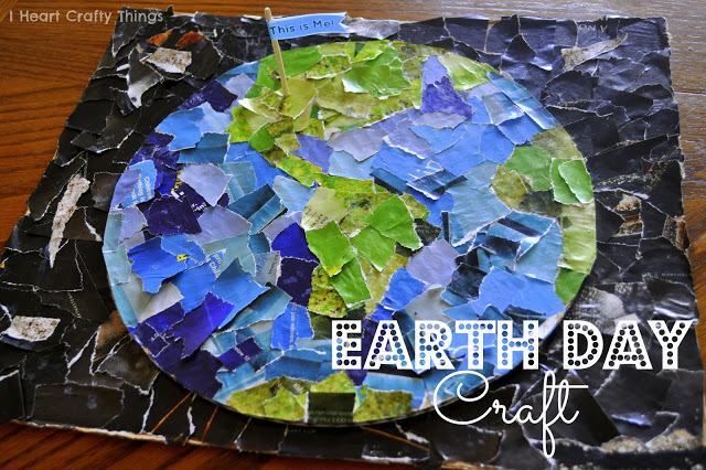 Make this Earth Day FUN this year with a list of creative ideas!