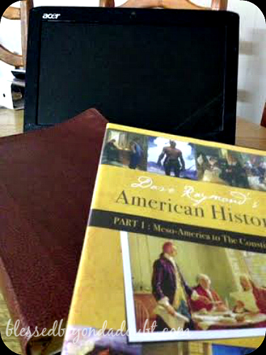 What Every Child Needs to Know About American History!