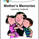 Mothers Memories Lapbook