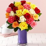 Hurry and order your Mother's Day Flowers today! And mark it off your list!