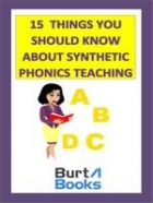 FREE 15 Facts about teaching Phonics
