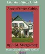 FREE Anne of Green Gables Literature Guide!