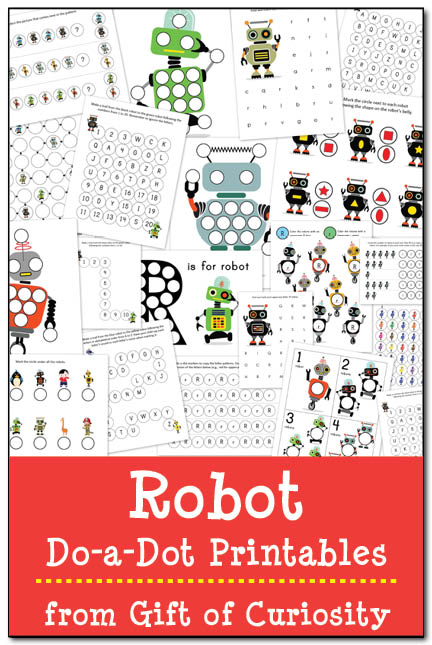 FREE Robot-Do-a-Dot-Printables-Gift-of-Curiosity