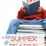List of FREE Summer Reading Programs!