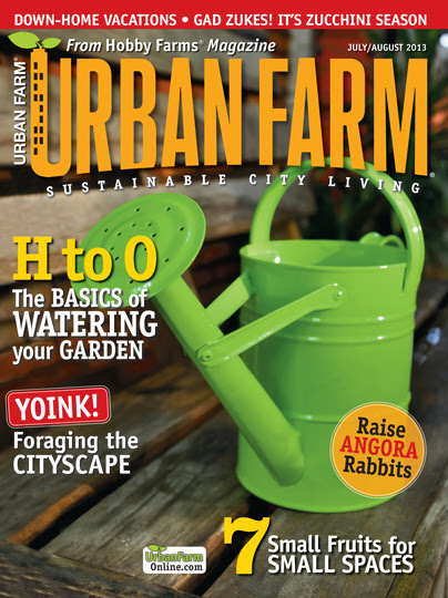 Urban Farm is only 8.99 today!